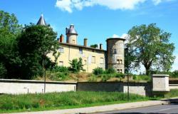 [Parc Sergent Blandan, château de la Motte (Mothe), 7e arrondissement]