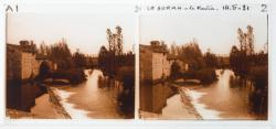 Le Suran - Le moulin