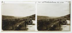 Vue générale - Saint-Martin-du-Fresne - La Delage