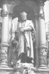 Statues de la place des Jacobins