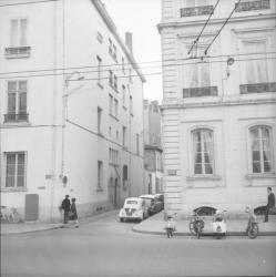 Rues de Lyon