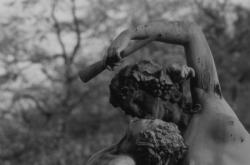 """[""""La Centauresse et le Faune""""]"""