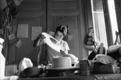 [Françoise Jouan, chapelière à Lyon]