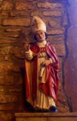 [Chapelle Saint-Fortunat, Saint-Didier]