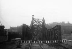 Viaduc de la Mulatière sur la Saône