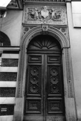 """[Immeuble dit """"Maison Richard"""", 11 rue d'Algérie]"""