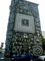 [Musée urbain Tony Garnier, Lyon 8e]