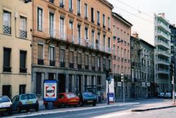 Immeubles 38-39, quai Arloing