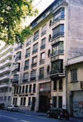 Immeuble 33, quai Arloing