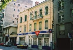 Immeuble 31, quai Arloing