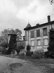 [Château de la Motte, parc sergent Blandan, 7e arrondissement]