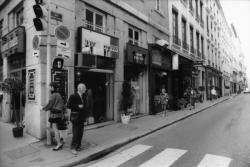 [Rue Auguste-Comte]