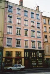 Immeuble 27, quai Arloing