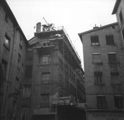 Vieux quartiers : St-Jean et St-Georges (1ère restauration)