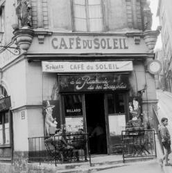 [Café du Soleil]