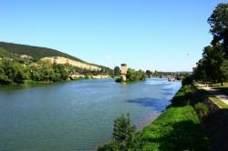 [Fontaine-sur-Saône, promenade des guinguettes]