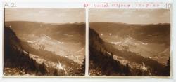 Vallée de Mijoux