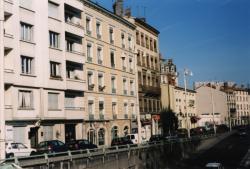 34-38, quai Jaÿr