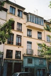 7-8, quai Pierre-Scize