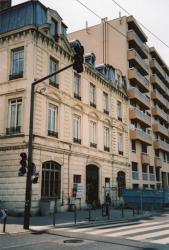 15, quai Pierre-Scize