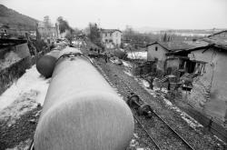 [Accident ferroviaire de Chavanay (Loire)]