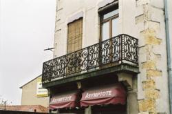 4, avenue Sidoine-Apollinaire