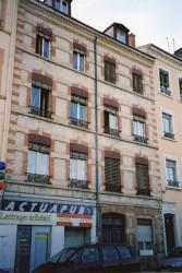 25, rue Michel-Berthet