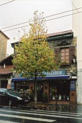 14, rue de Bourgogne