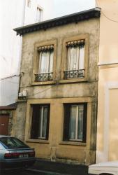 36, rue de Bourgogne