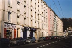 53-67, rue de Bourgogne