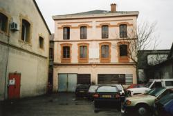 21, rue Joannès-Carret