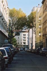 Rue Joseph-Chinard