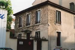 18, rue Joseph-Chinard