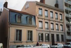 8, rue de la Corderie