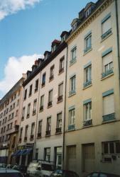 4, rue Nerard