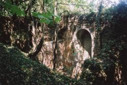 Montée de l'Observance, fort de Loyasse
