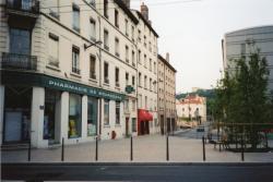 1-3, rue Roquette