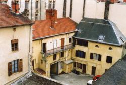 35, rue Saint-Cyr
