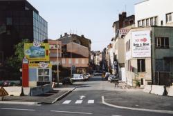 Rue Saint-Cyr