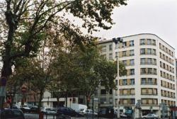 Place Alfred-Vanderpol