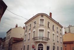 102, rue du Bourbonnais