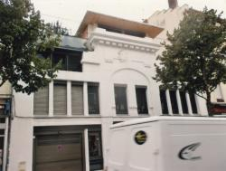 22, rue de Bourgogne