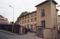 2, boulevard Saint-Exupéry