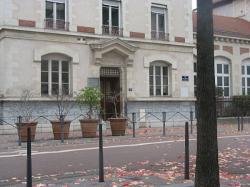 """""""L'école maternelle"""""""