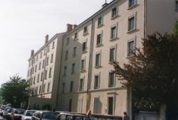 5-11, rue du Bourbonnais