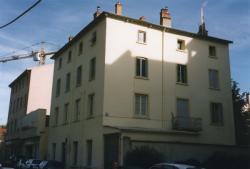 46, rue du Bourbonnais