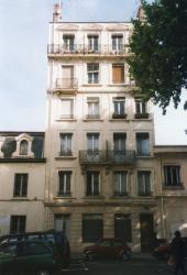 9, place Dumas-de-Loire