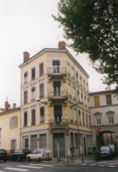 Place Dumas-de-Loire