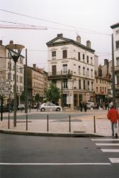 Place de Valmy