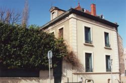 5, rue Berjon